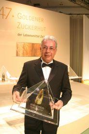 Goldener Zuckerhut 2004